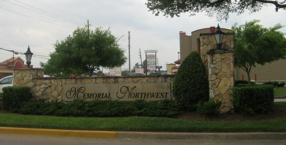 MEMORIAL NORTHWEST ENTRANCE BUILDING TIMELINE
