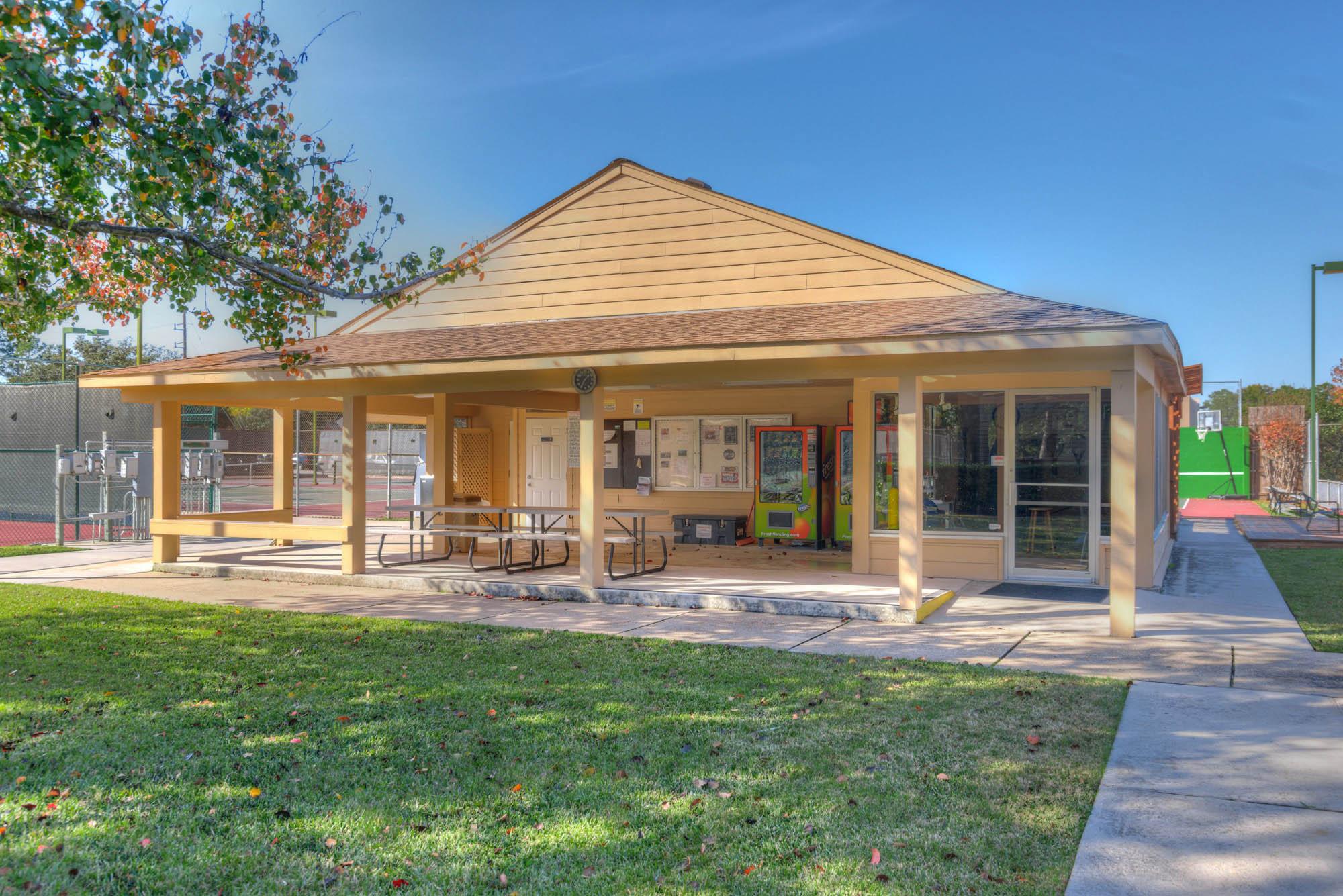 Memorial Northwest Community Center-42