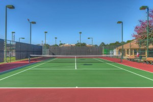 "Men's Pickup Tennis ""Cancelled because the community center is closed."" @ MNW Tennis Courts 