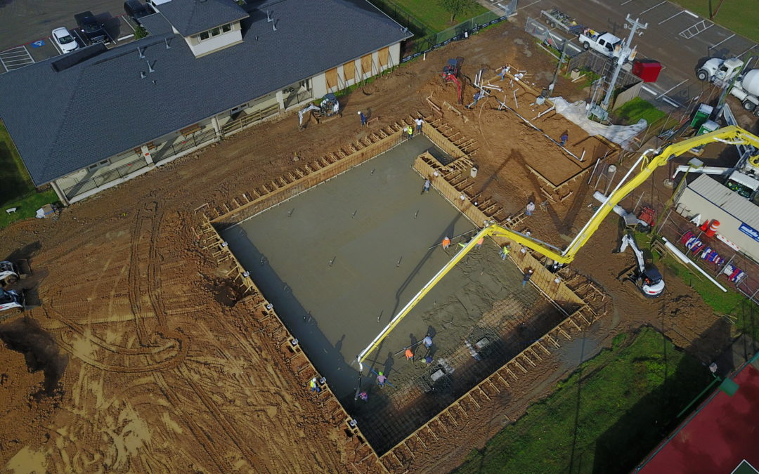 March 2019 Pool Pics! – Progress is being made!!!