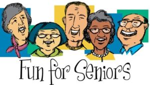 SENIORS TOGETHER GROUP @ Memorial Northwest Clubhouse
