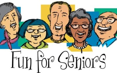 SENIORS TOGETHER GROUP