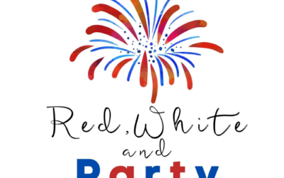 Red, White and Party